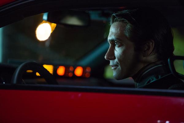 """我试图混搭狗仔队电影""""夜行者""""和""""出租车司机"""""""