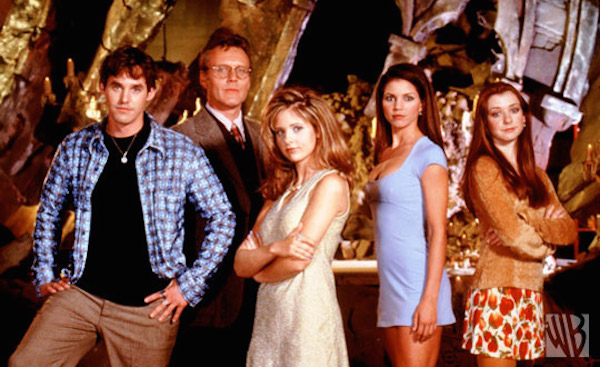 tv shows with slow starts, tv shows that started off on the wrong foot, buffy the vampire slayer