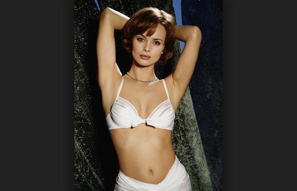 bond girls, sexiest bond girls, Izabella Scorupco