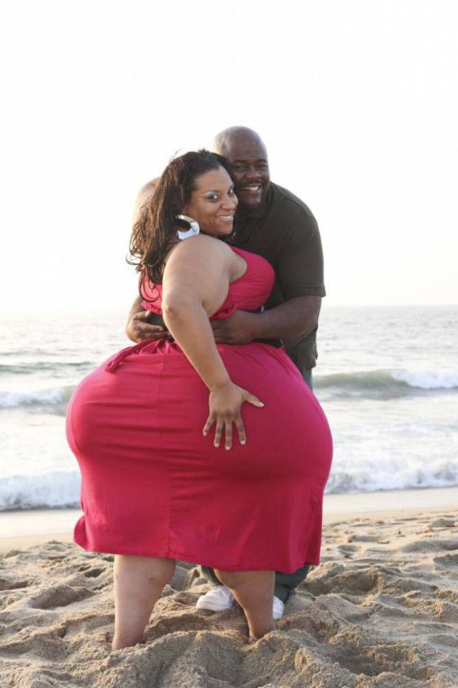 World Bigest Butt 98