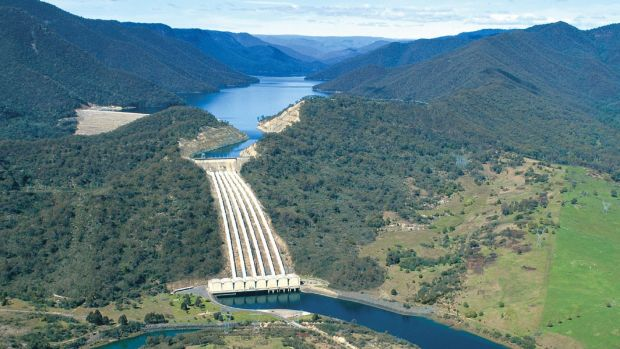 Snowy Mountains Hydro Scheme Is Now Heritage Listed
