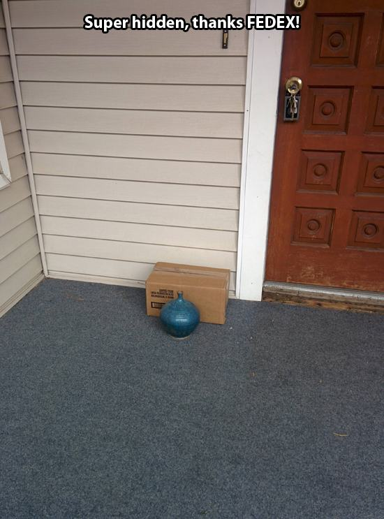Funny, Funny Delivery Fails