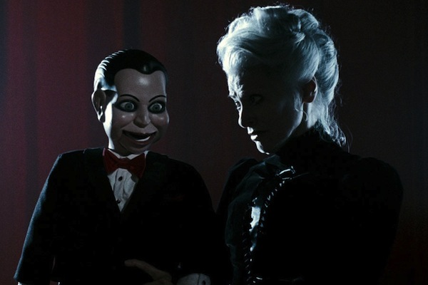 20 underrated horror movies you need to see, underrated horror movies, dead silence