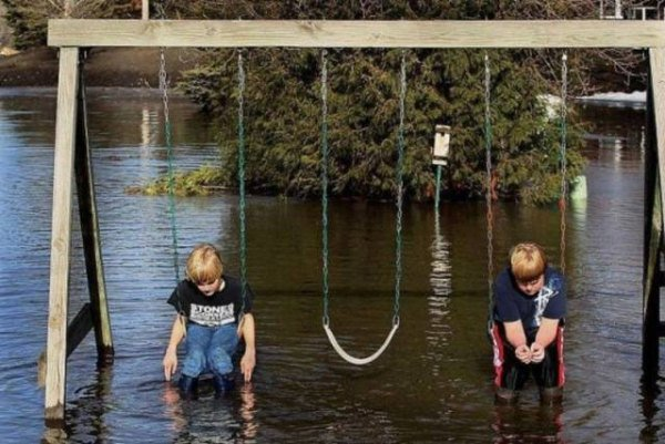 Most Depressing Photos On The Internet
