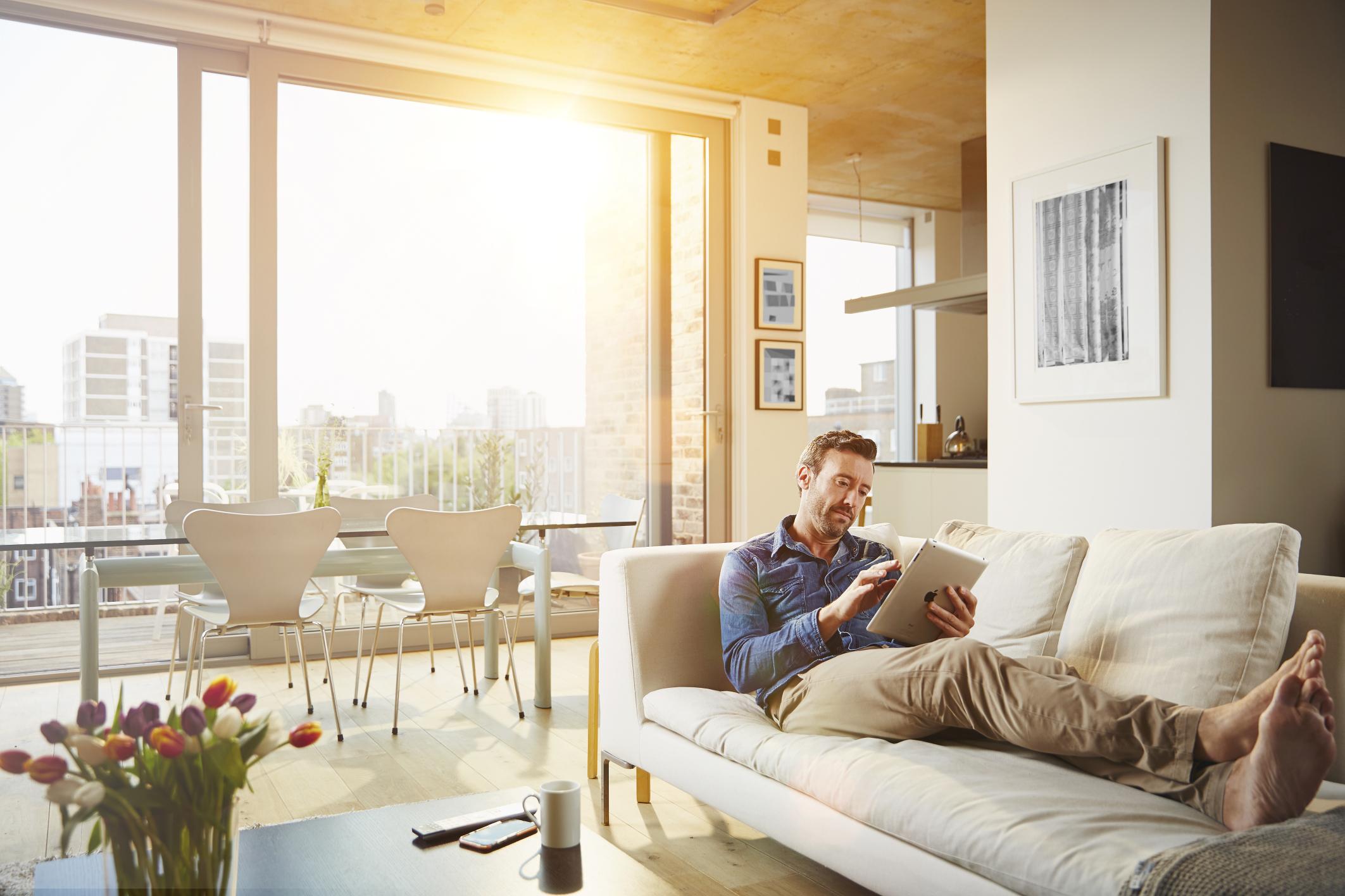 9 Tips Para Empezar El A O Con Una Casa Renovada ~ Por Donde Empezar A Limpiar Una Casa