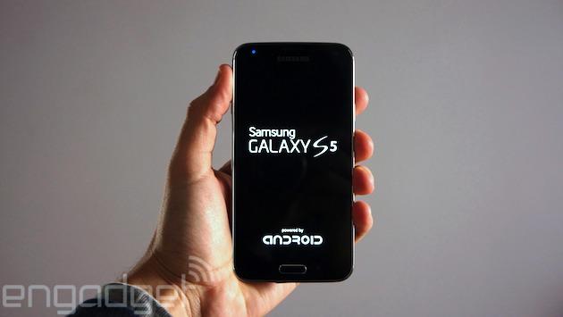 Lo mejor y lo peor del... Samsung Galaxy S5