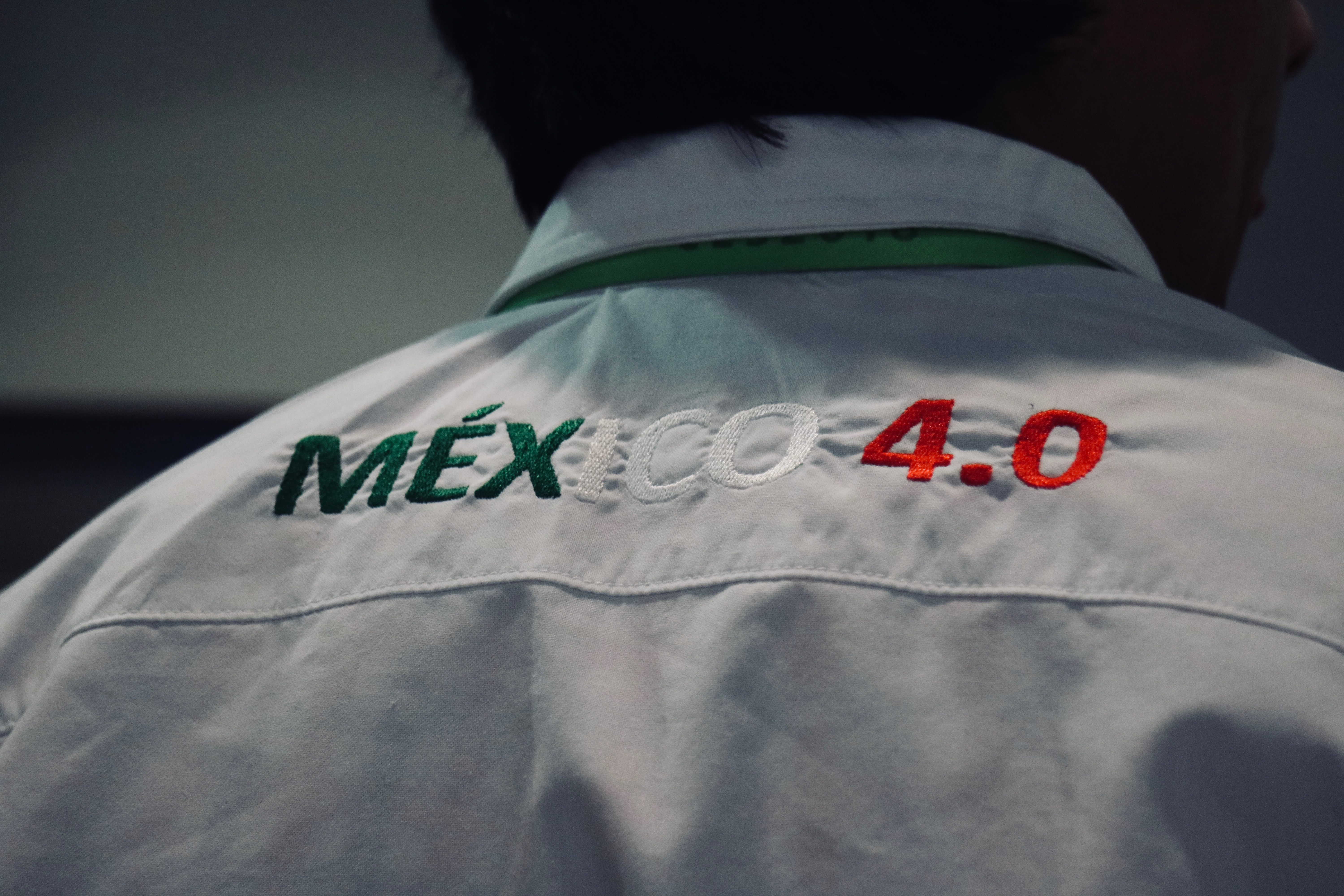 Mexicos CES 2018 presence is the start of something big