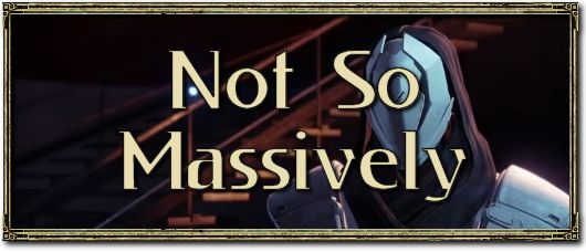 Not So Massively: LoL's lore reboot, Destiny's launch, and
