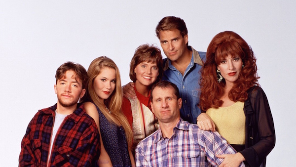 tv shows with slow starts, tv shows that started off on the wrong foot, married with children