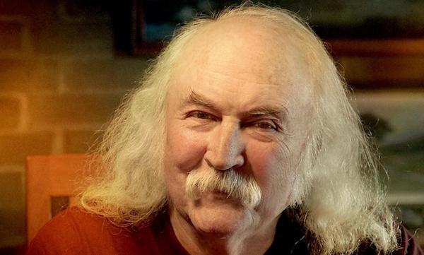Entertainment, Aging Rockstars Still Rocking, David Crosby