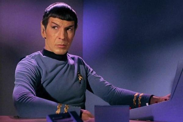 most memorable tv and movie aliens, memorable aliens, spock star trek