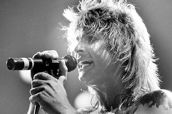 Rock Star Debauchery, Ozzy Osbourne