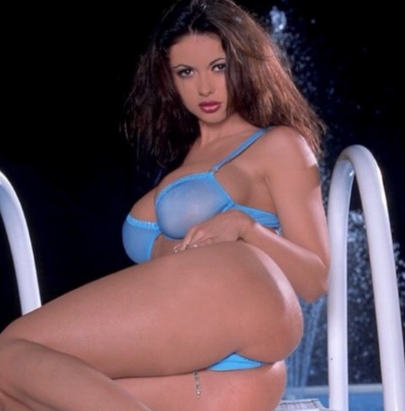 Veronika Zemanova New Porn Pics 15