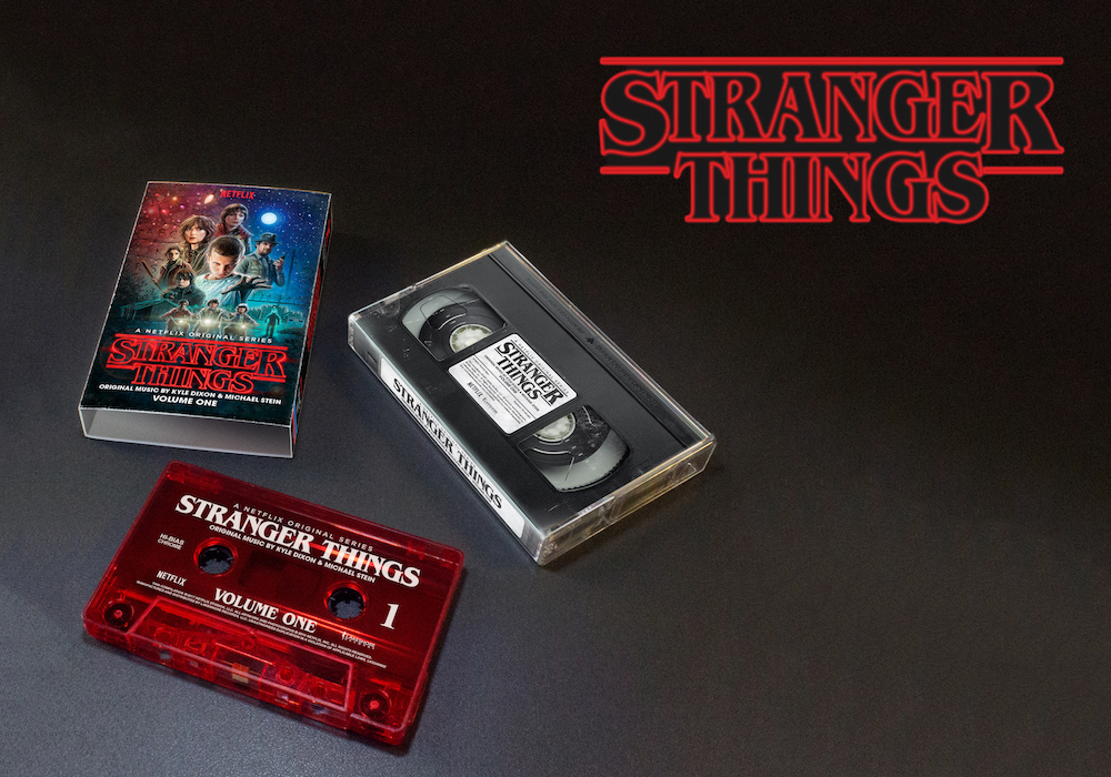Related Posts  Older News  Of course the  Stranger Things  soundtrack is  coming to cassette ... cf218d476