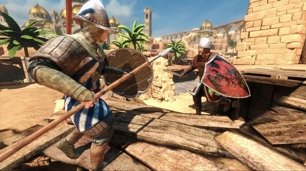 Chivalry Medieval Warfare could be seeing a Linux and Mac port soon
