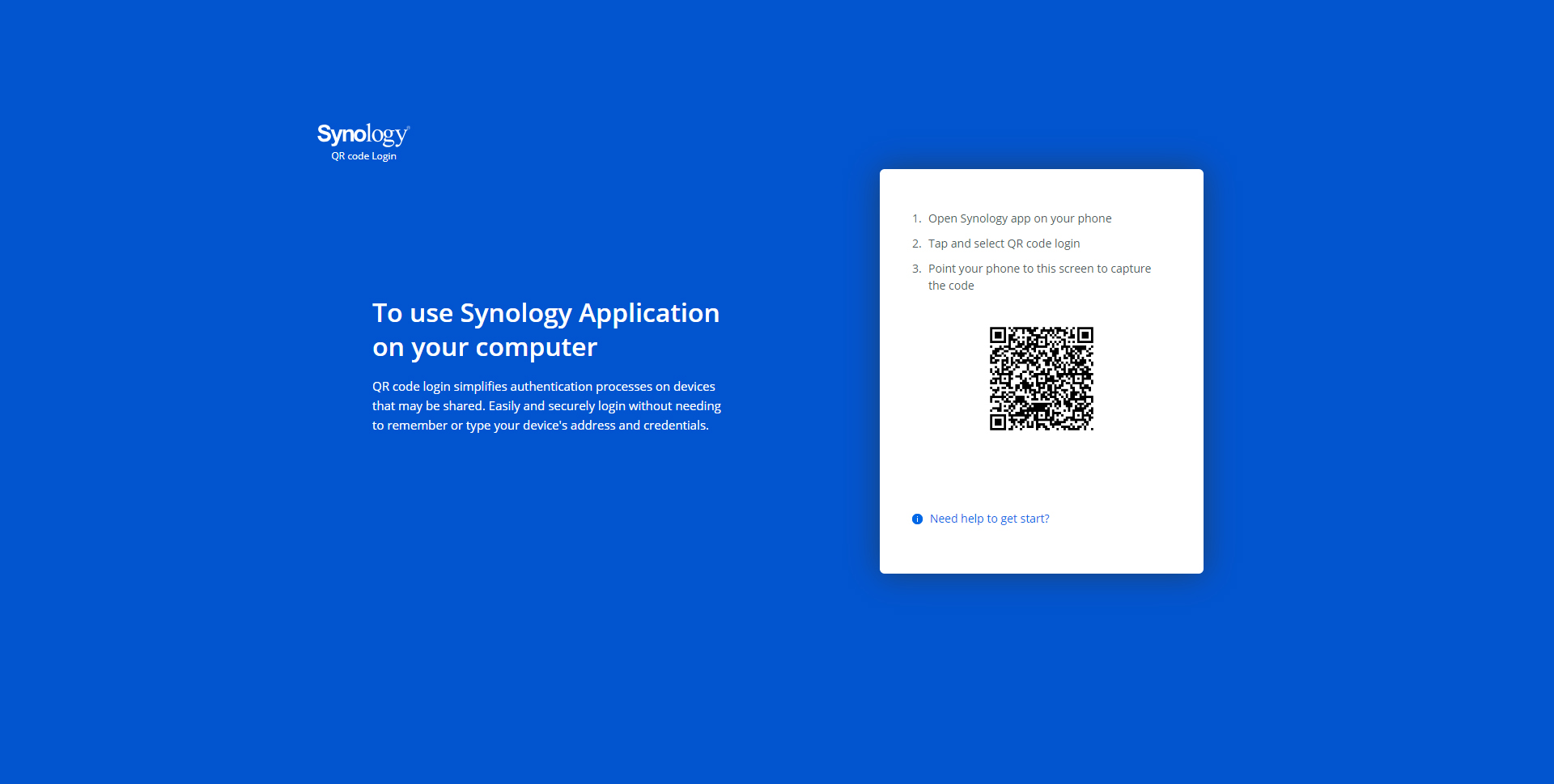 Synology 發表DiskStation Manager 7 0 NAS 管理系統