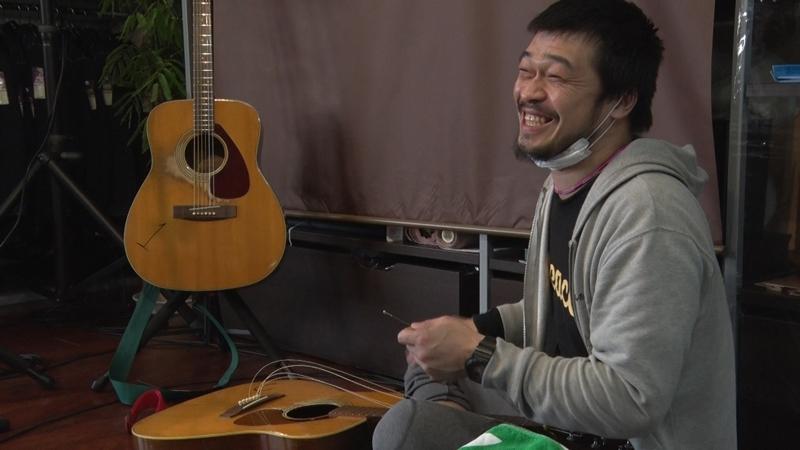 这首歌是什么样的人,松本仁志和元浩正弘爱上的孤歌的竹原手枪?接近NHK BS Premium播出的人像的文件节目