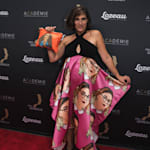 La robe Safia Nolin que porte Salomé Corbo est parfaite aux
