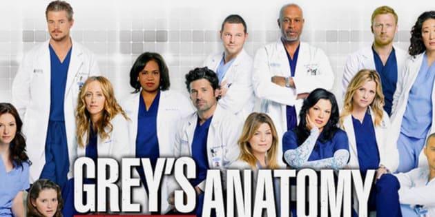 """Grey's Anatomy"": Jaina Lee Ortiz incarnera l'héroïne du nouveau spin-off"