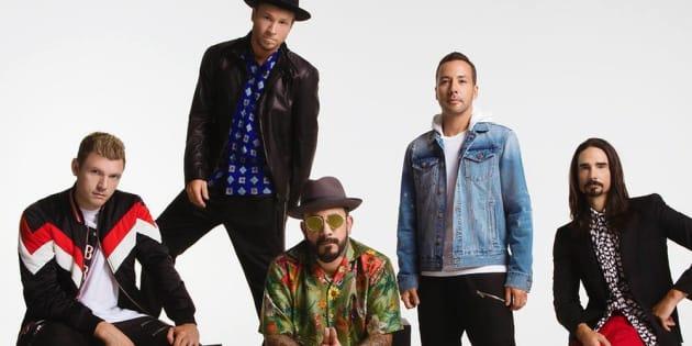 Quinteto norte-americano prometeu álbum novo e turnê mundial.