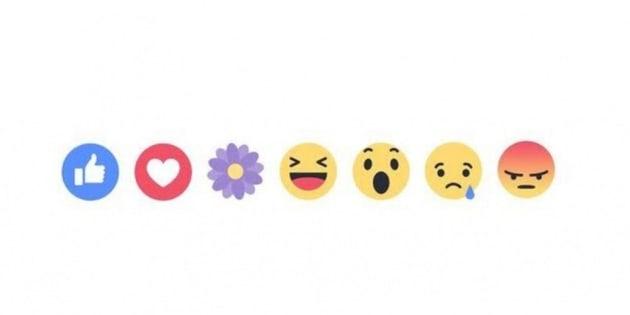 Facebook disponibiliza reação 'gratidão'.