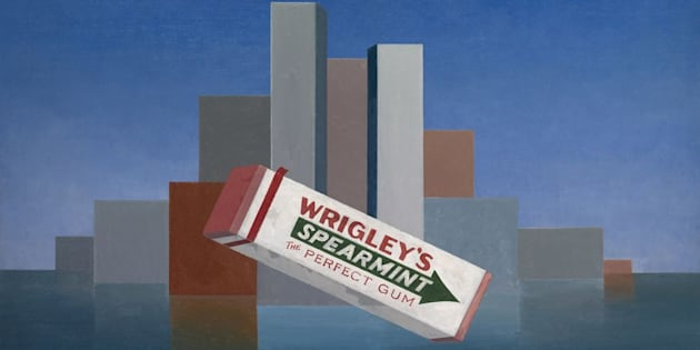 """Wrigleys"", 1937 par Charles Green"