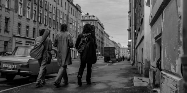 """""""L'été"""" de Kirill Serebrennikov: pour ce vendeur de films, ce soir à Cannes va être """"comme les JO""""."""
