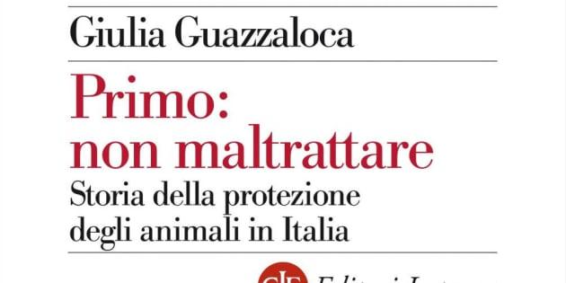 """Giulia Guazzaloca: """"Dall'asino Pio IX di Garibaldi a Mussoli"""