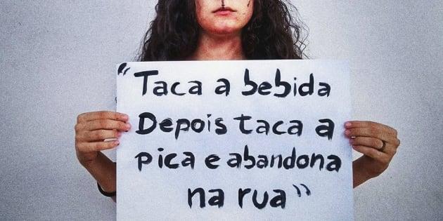 Após sucesso de 'Só Surubinha de Leve', milhares de pessoas protestaram contra apologia ao estupro.