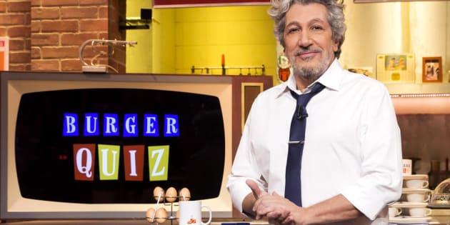 Burger Quiz: comment l'émission d'Alain Chabat est devenue culte après une seule saison