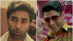 Two Competing Bollywood Studios Have Launched Films On The Exact Same