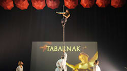 Le Cirque Alfonse veut faire résonner «Tabarnak» partout dans le