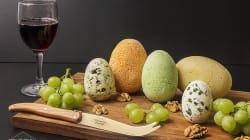 Du fromage au chocolat pour Pâques, mais pourquoi