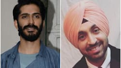 Harshvardhan Kapoor Is Pissed About Diljit Dosanjh Winning Filmfare Best Debut Award Over