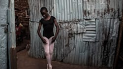 Photographer Beautifully Captures The Rise Of Ballerinas In Africa's Biggest