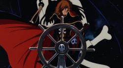 «Space Pirate Captain Harlock»: Albator adapté une nouvelle fois au