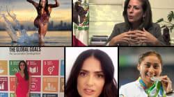 10 mujeres que dieron de qué hablar en el