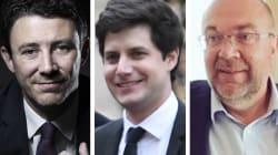 Travert, Denormandie, Griveaux ces trois proches que Macron a