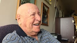 Let A 90-Year-Old Tell You Exactly How To Stay Happy In