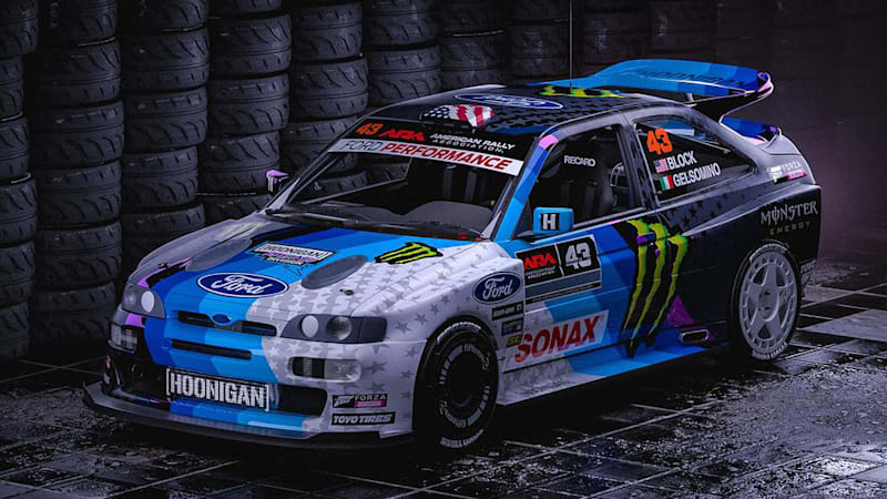 With the help of his Hoonigan squad, Ken Block is building an empire. After  his Ford Escort RS Cosworth rally race car burned to the ground in 2018, ...