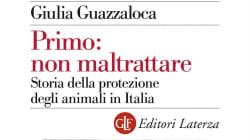 """Intervista Huffpost a Giulia Guazzaloca: """"Dall'asino Pio IX di Garibaldi a Mussolini falso animalista"""" (di F."""