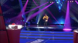 El concursante rechazado en 'Operación Triunfo' que enamora en 'La