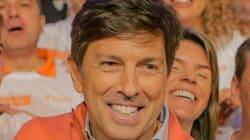 João Amoêdo faz 2%, supera outros nanicos e encosta em Haddad e