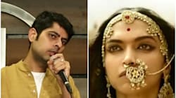 Comedian Varun Grover Infuses The Morbid Padmavati Controversy With Much-Needed Comic