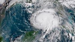 Florida in ansia per il passaggio dell'uragano Michael,