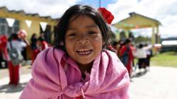 Así cambió la vida de estos niños chiapanecos al tener acceso a agua