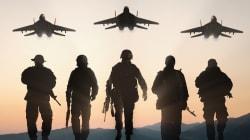 La OTAN responde a Rusia con las mayores maniobras tras la Guerra