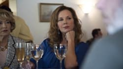Elizabeth Perkins On The Deleted 'Sharp Objects' Scene That Explains Adora's