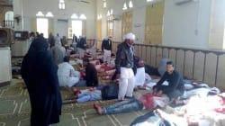 Un atentado en una mezquita del Sinaí egipcio causa al menos 270