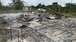 Estudante incendeia escola no Acre após bate-boca com